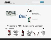 Amit Engineering Co. Mumbai