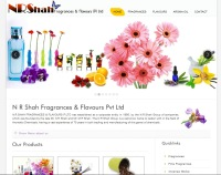 NR Shah Fragrances & Flavours